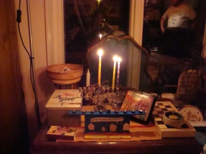 2. Tag Chanukkah