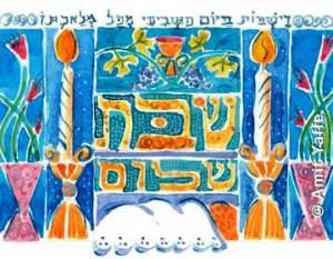 Eines meiner heimlichen Wünsche, etwas von dieser wunderbaren Künstlerin: Amit Yaffe